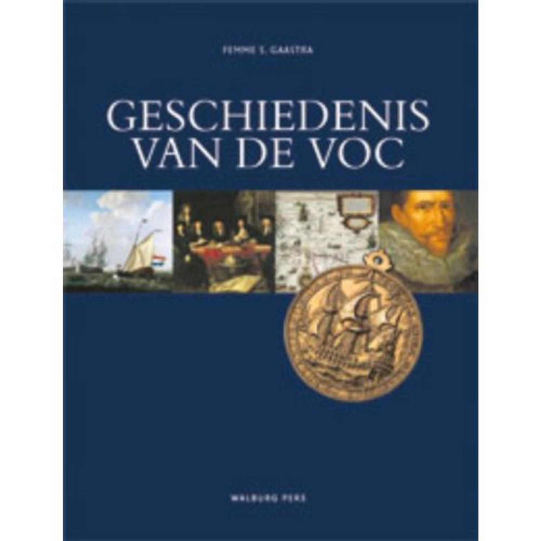 Geschiedenis van de VOC