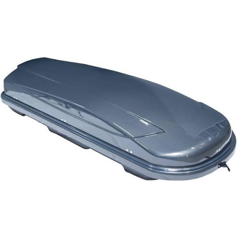 Afbeelding van AutoStyle dakkoffer Xtreme grijs 600 liter