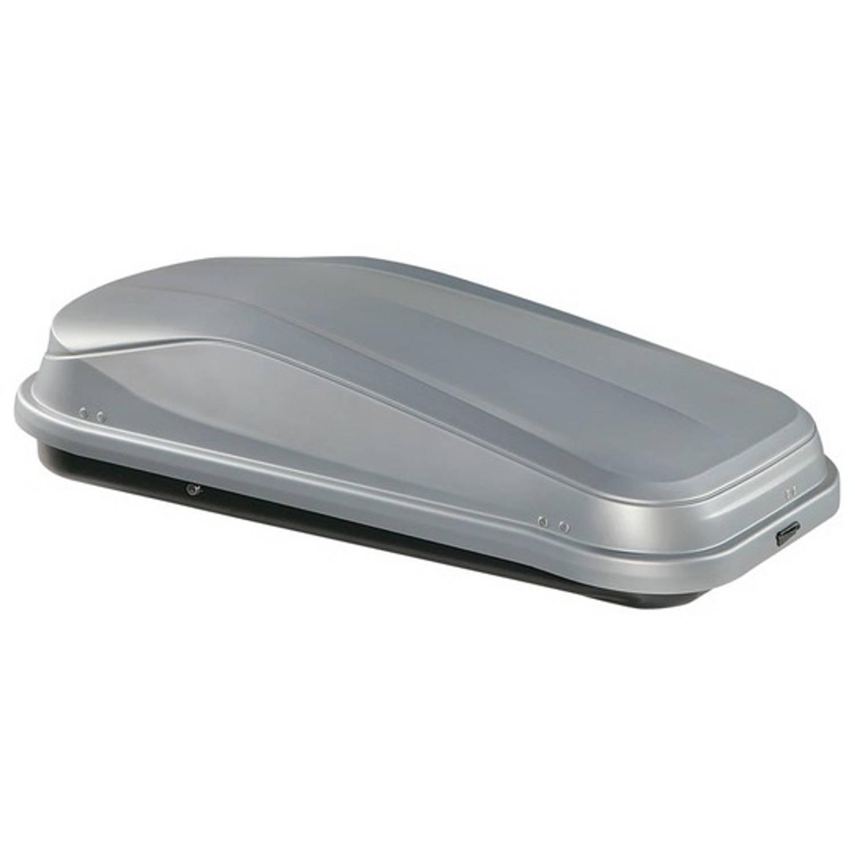 Afbeelding van AutoStyle dakkoffer Easy grijs 320 liter