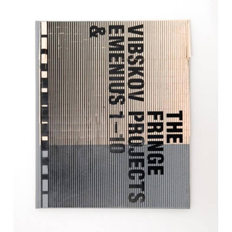 The Fringe Projects: Vibskov   Emenius