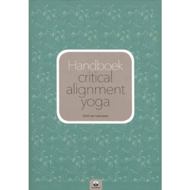 Handboek critical alignment yoga