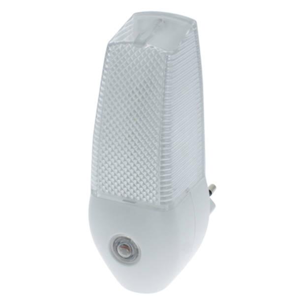 Blokker Orientatielamp LED 1W Schemerschakelaar