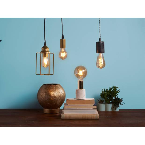 Tafellamp Goud Yasmin