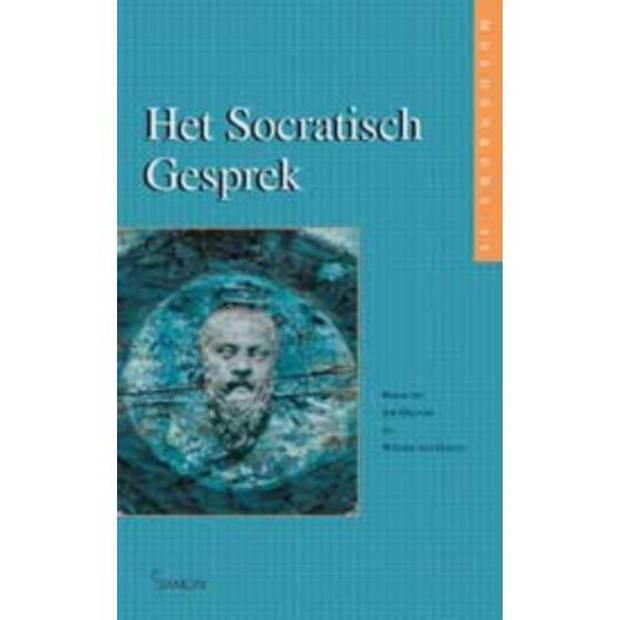 Het Socratisch Gesprek - Meedenkers