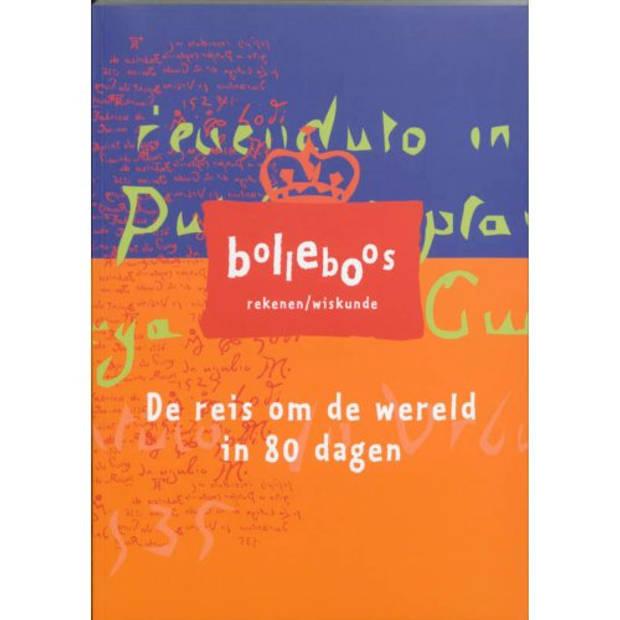 De Reis Om De Wereld In 80 Dagen - Bolleboos