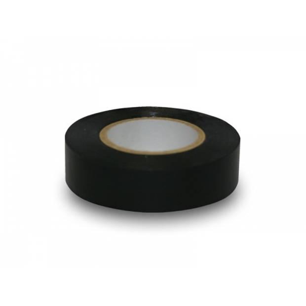 Berner Isolatie Tape Zwart 10 MTR