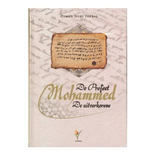 De Profeet Mohammed