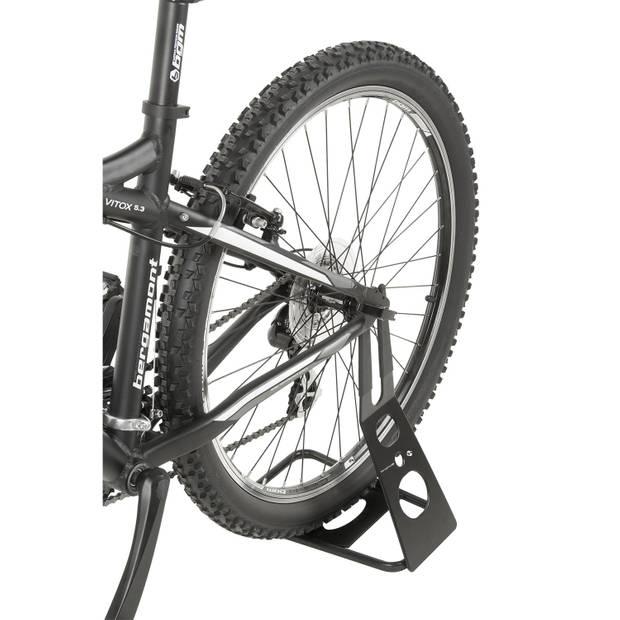 M-Wave Stabiele displaystandaard voor 12 tot 29 inch wielen