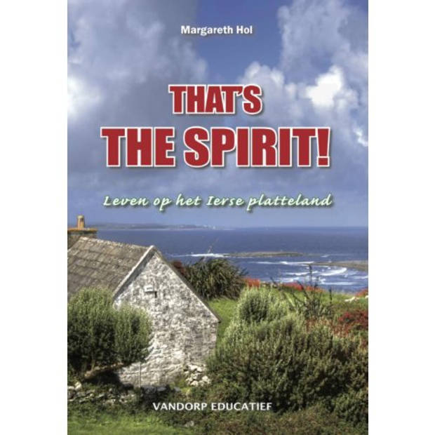 That's The Spirit!