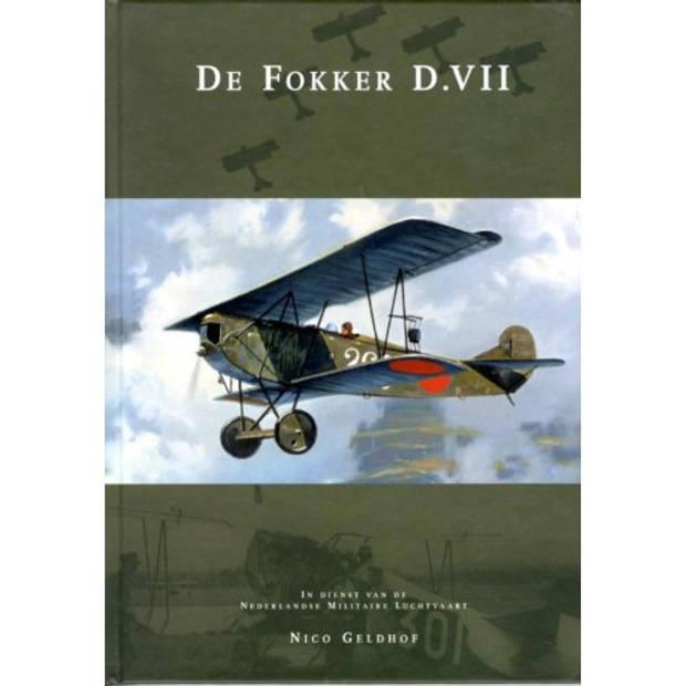 De Fokker D.Vii
