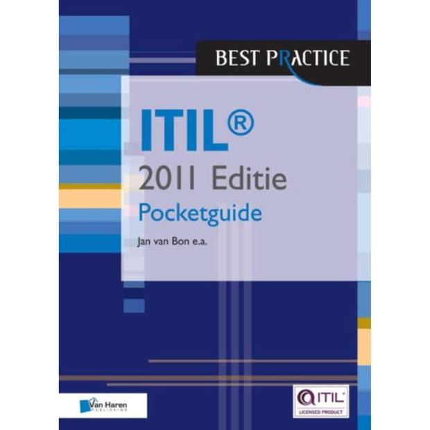 Itil Pocketguide - Best Practice