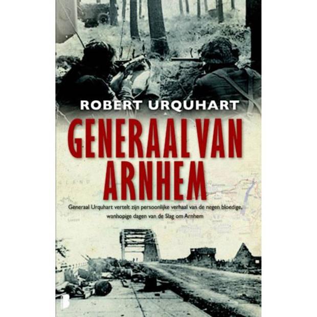 Generaal Van Arnhem