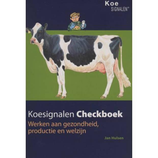 Koesignalen Checkboek - Koesignalen