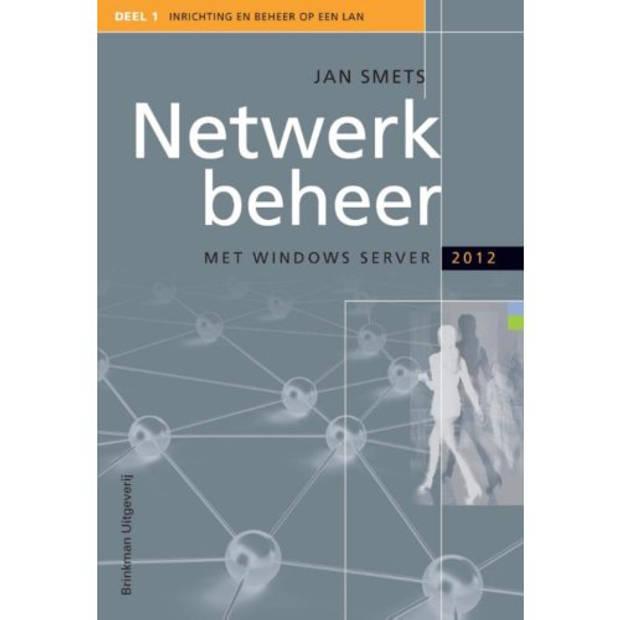 Netwerkbeheer Met Windows Server 2012