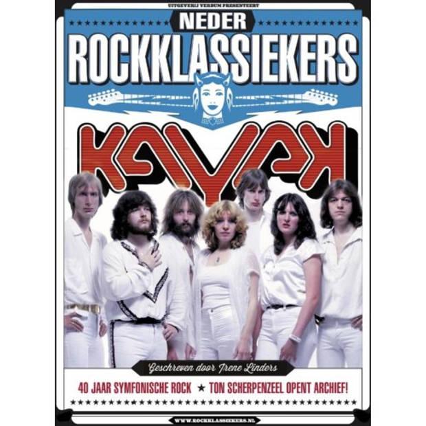 Kayak - Rock Klassiekers