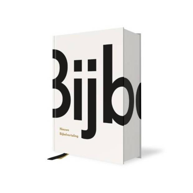 Bijbel Nieuwe Bijbelvertaling - Standaardeditie