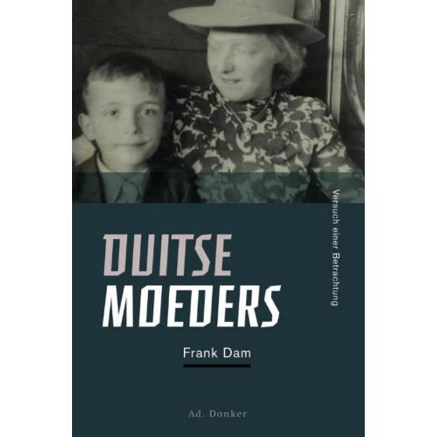 Duitse Moeders
