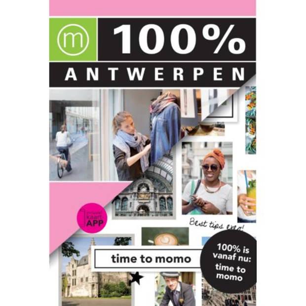 Antwerpen - Time To Momo