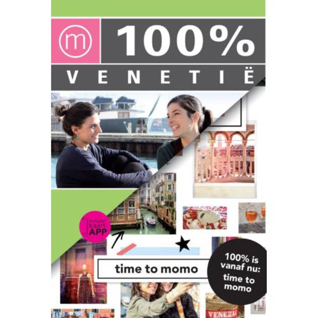 Venetië - Time To Momo