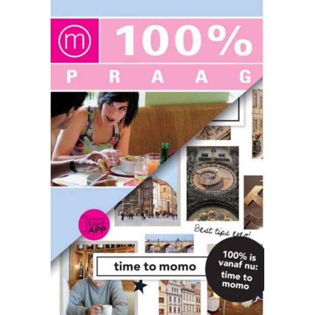 Praag - Time To Momo