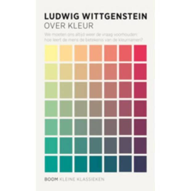 Over Kleur - Kleine Klassieken