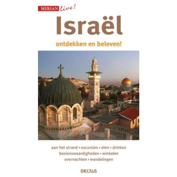 Israël - Merian Live!