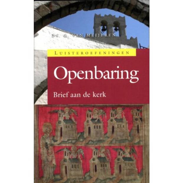 Openbaring - Luisteroefeningen