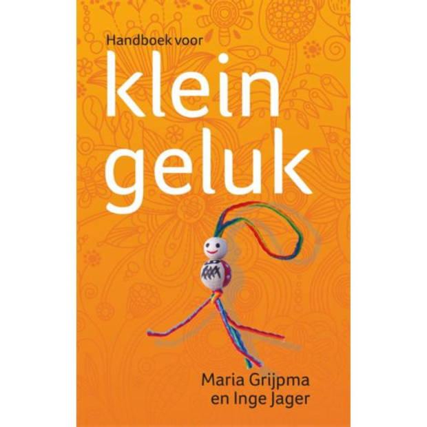 Handboek Voor Klein Geluk