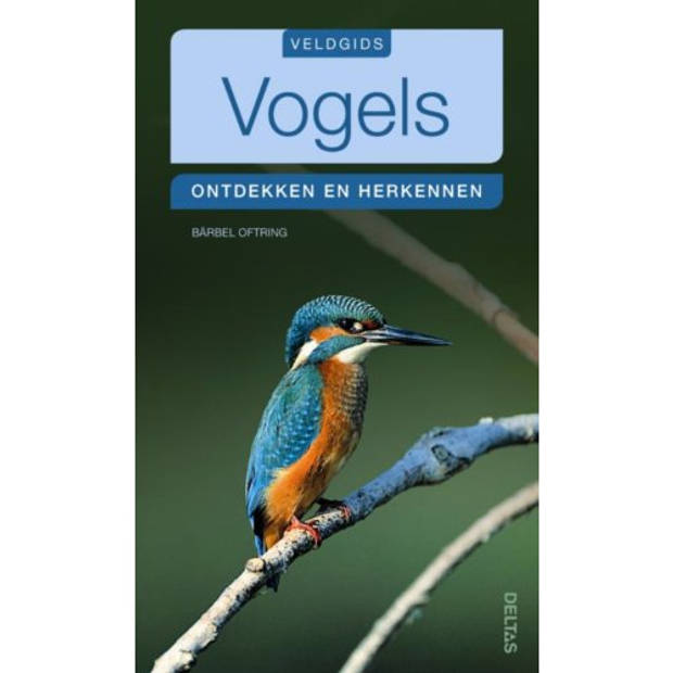 Vogels - Veldgids