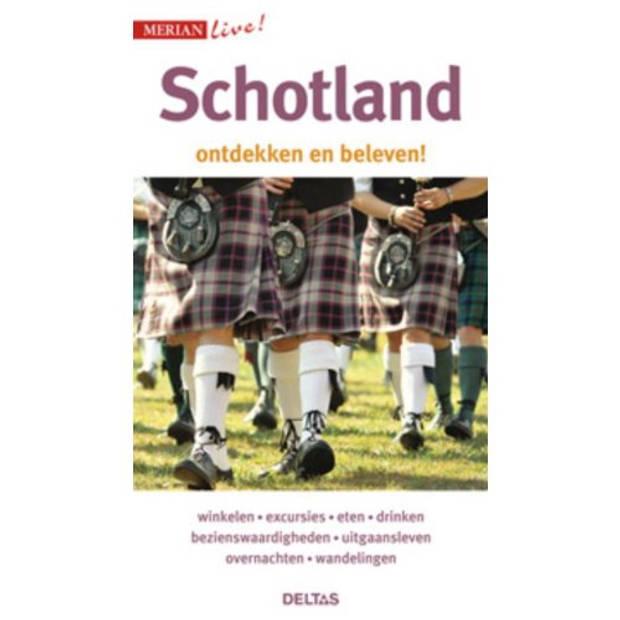 Schotland - Merian Live!