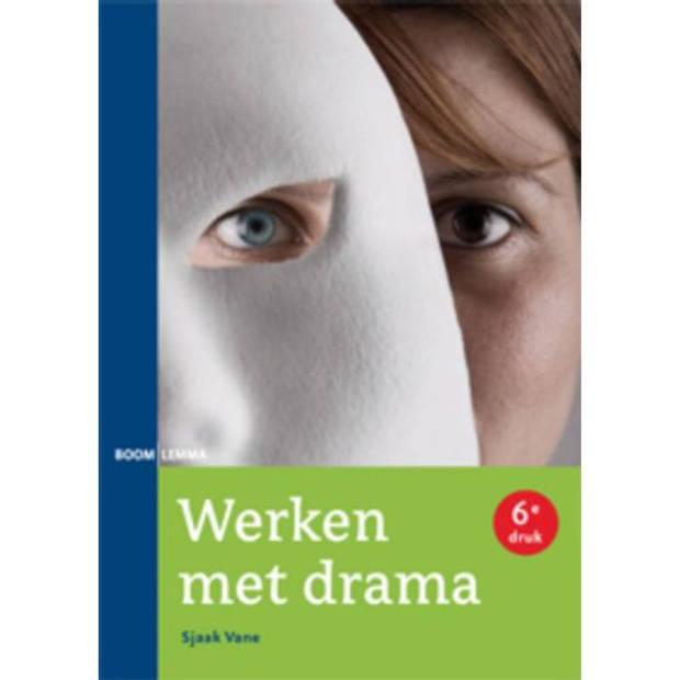 Werken Met Drama