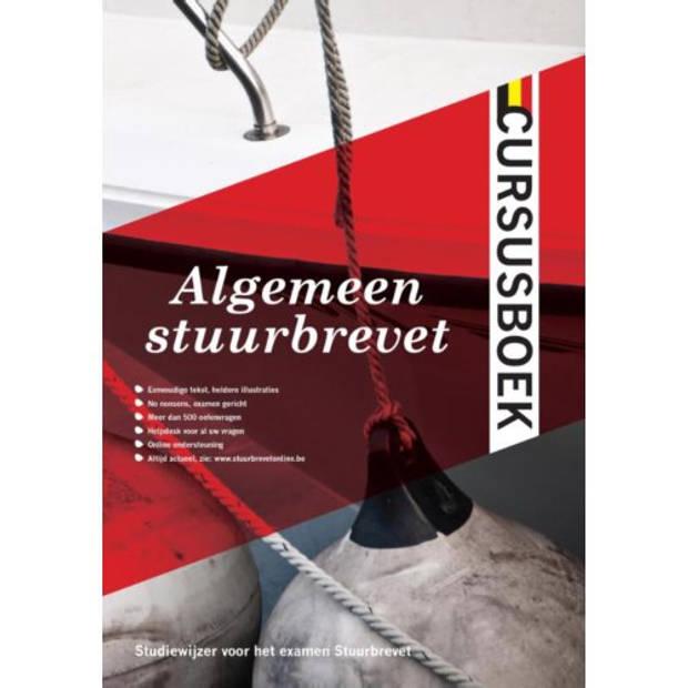 Cursusboek Stuurbrevet - Cursus Stuurbrevet