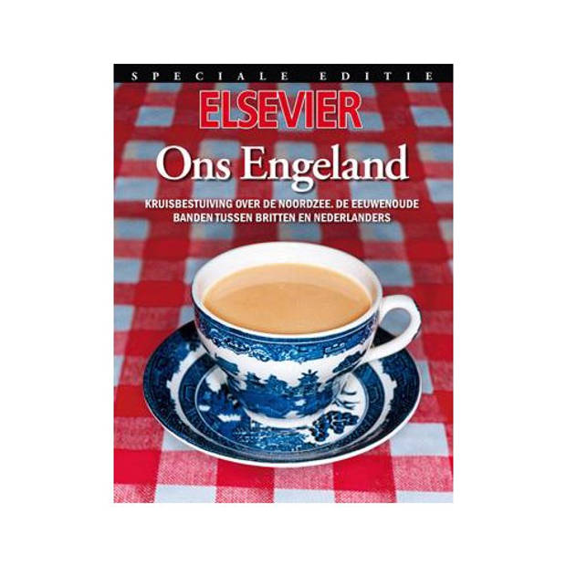 Ons Engeland - Elsevier Speciale Editie