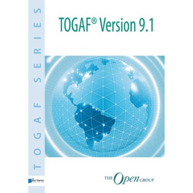 Togaf® Version 9.1 - Togaf Series