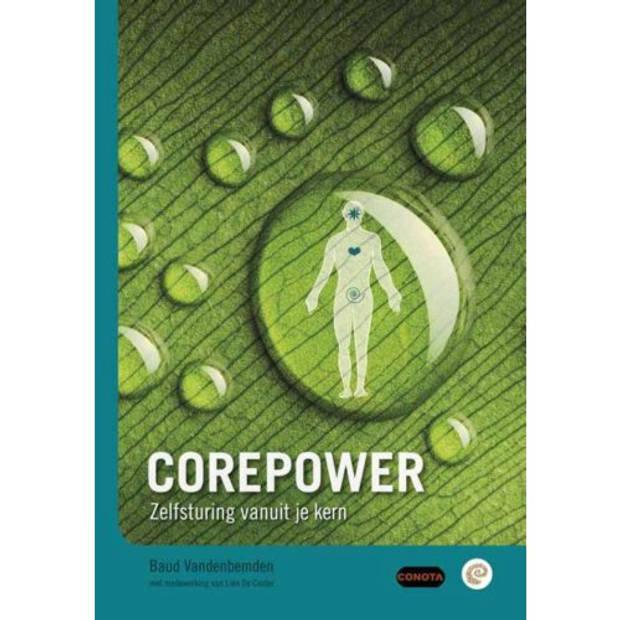 Corepower