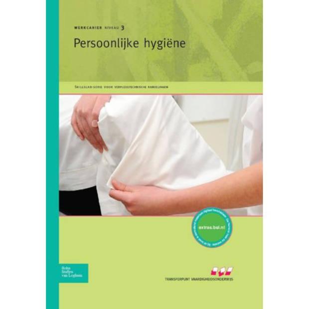 Skillslab: Persoonlijke Hygiene - Skillslab-Serie