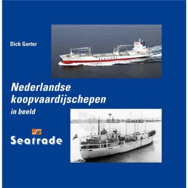 Nederlandse Koopvaardijschepen In Beeld / 13