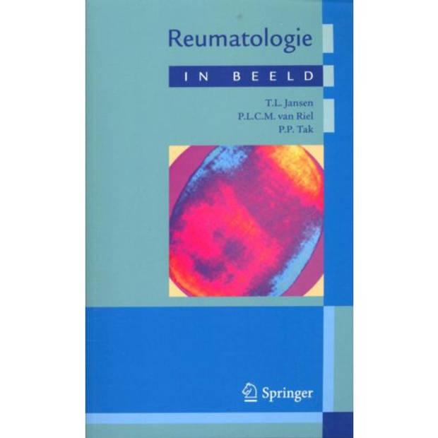 Reumatologie In Beeld