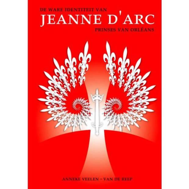 ! Jeanne D'Arc - Prinses Van Orléans