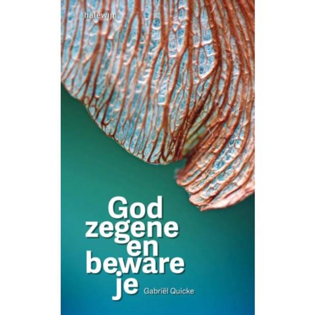 God zegene en beware je