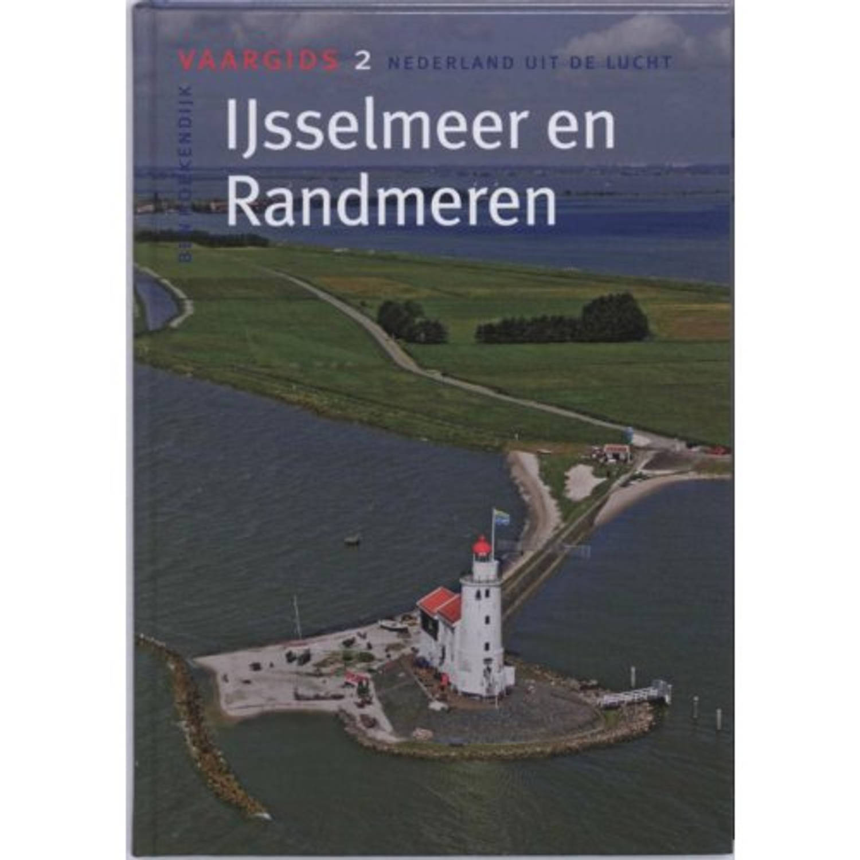 Vaargids 2 IJsselmeer en Randmeren