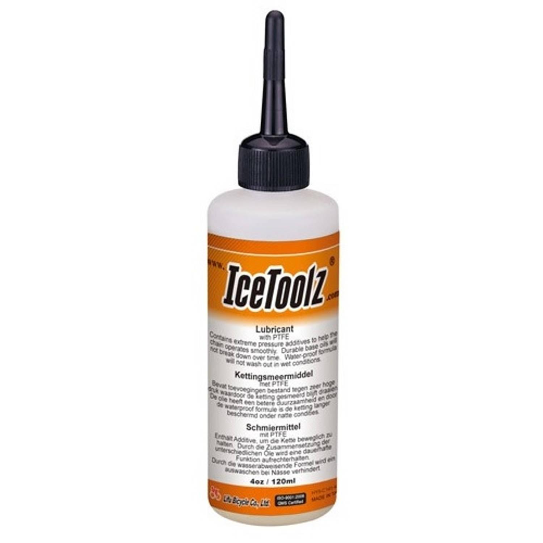 Korting Icetoolz smeermiddel op Teflon basis 120 ml