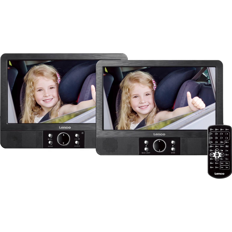 Portable DVD-speler MES-405