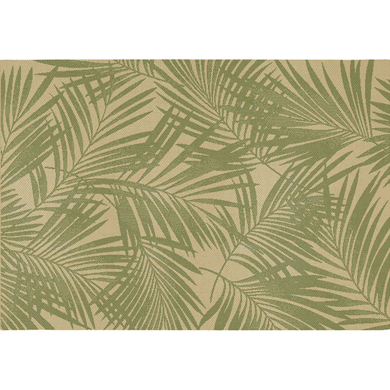 Garden Impressions Buitenkleed Naturalis Tropical Leaf - 160x230 cm
