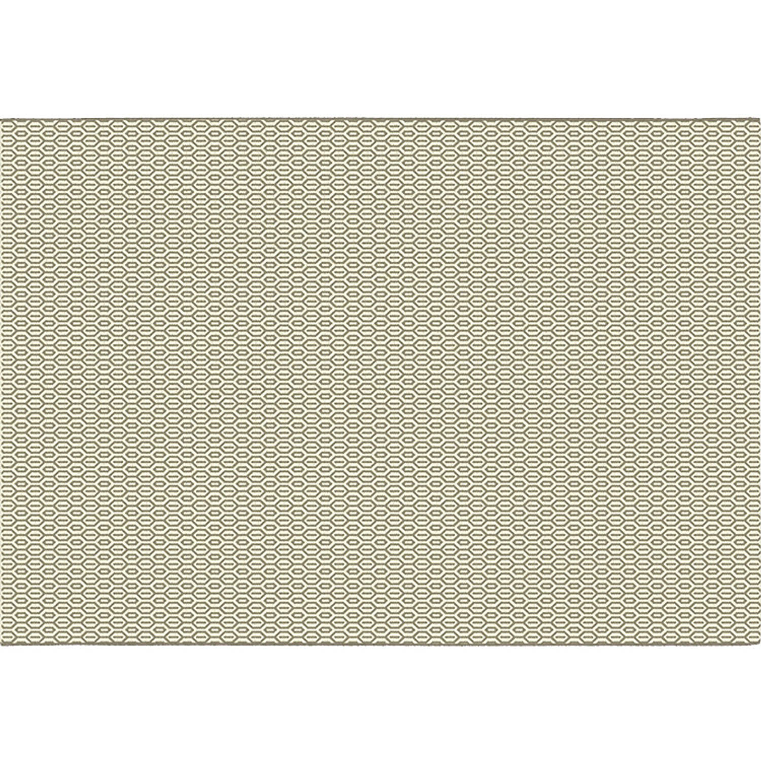 Garden Impressions Buitenkleed Eclips Taupe - 120x170 cm