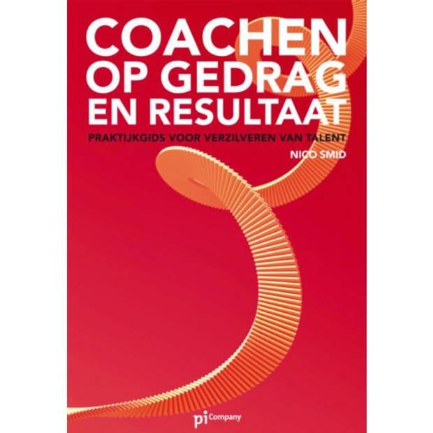 Coachen Op Gedrag En Resultaat
