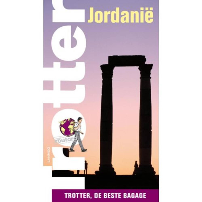 Trotter Jordanië