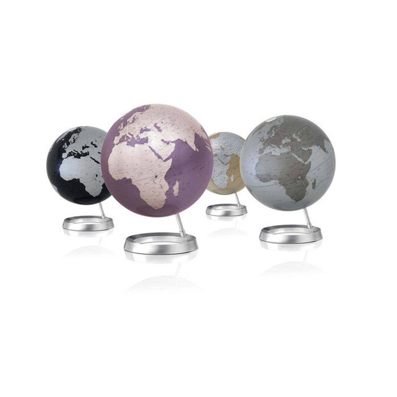Afbeelding van Globe Full Circle Vision Silver 30cm diameter