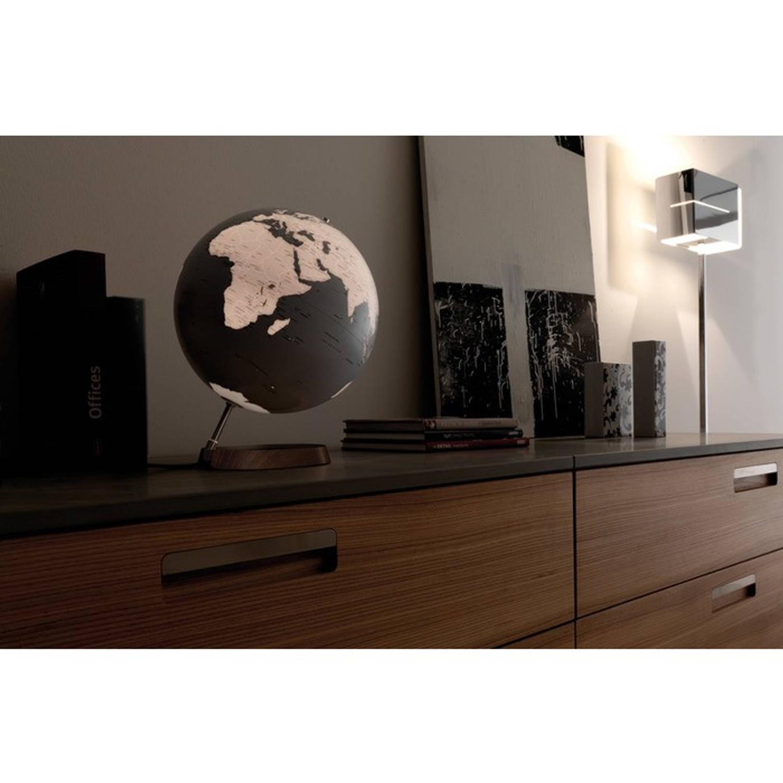 Afbeelding van Globe Full circle Reflection 30cm diameter met verlichting