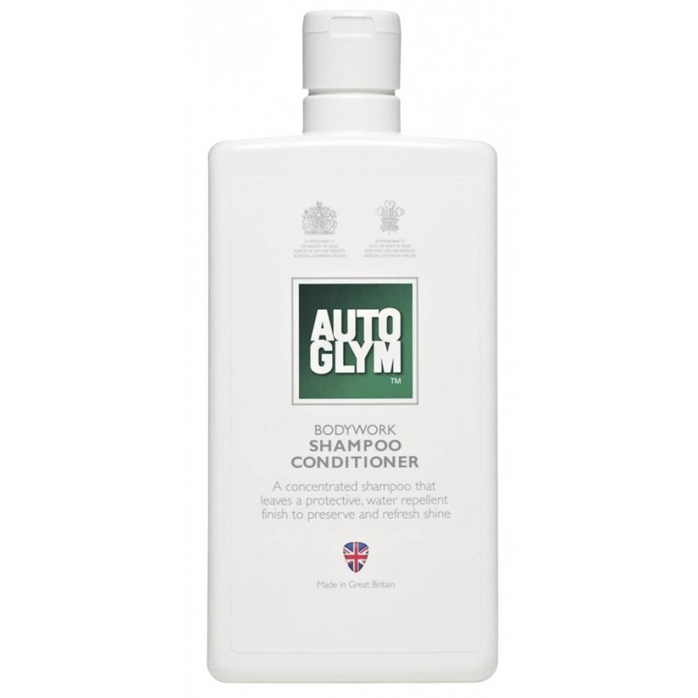 Afbeelding van Autoglym Bodywork Shampoo Conditioner 500 ml